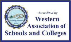 WASC Accredited